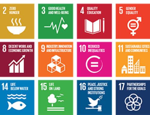 SDGs – Sustainable Developments Goals